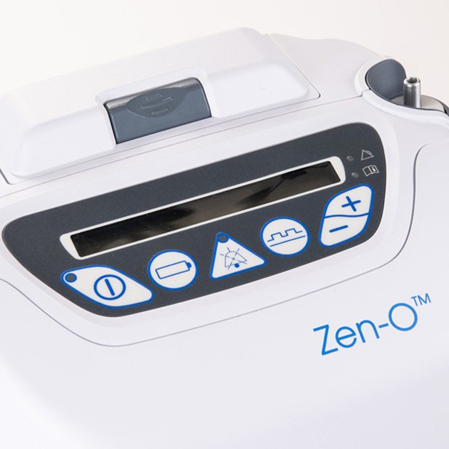 Zen-O 攜帶型氧氣濃縮機 2