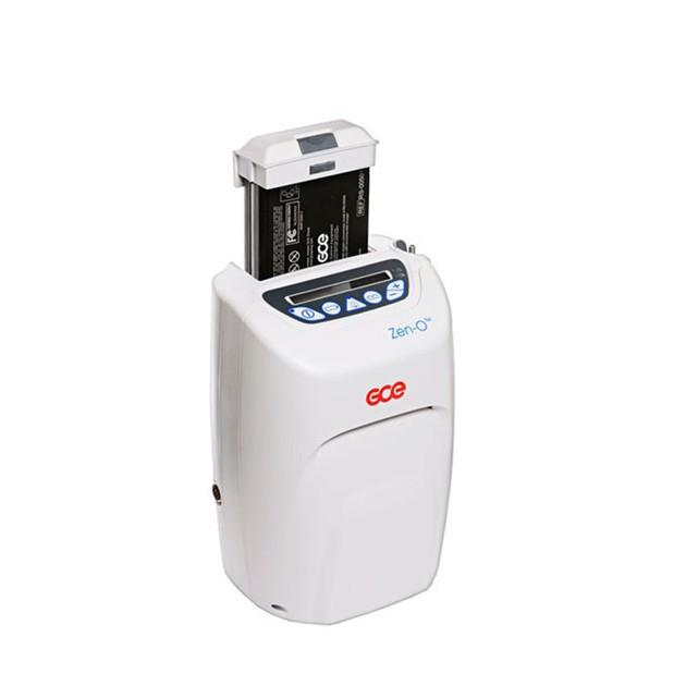 Zen-O 攜帶型氧氣濃縮機 3