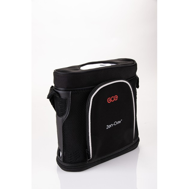 Zen-O lite 攜帶型氧氣濃縮機 4